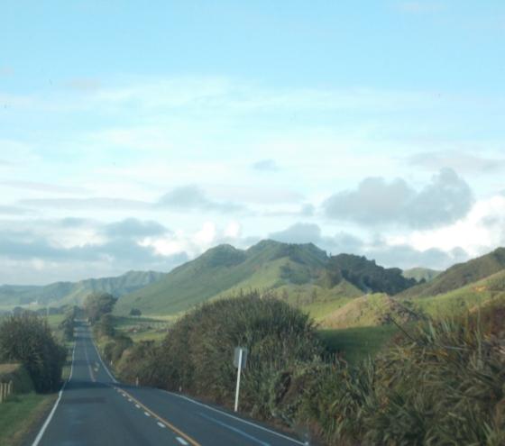 Taranacki, New Zealand