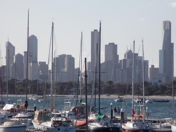 Australia 2015 - City Trip 1 013