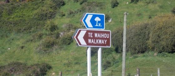 Putaruru, New Zealand.